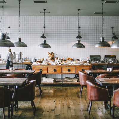 niu hotels by Novum Hospitality: Development of 2 fresh Concepts  for multiple roll out  Casual Dining & Artisan Bar Concepts